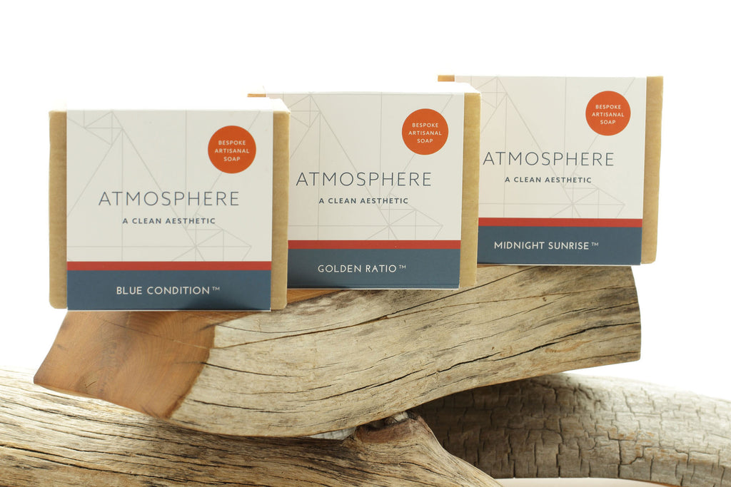 Atmosphere Soap