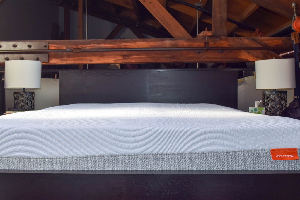 Tomorrow Sleep Memory foam hybrid mattress