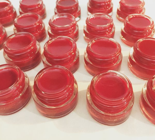 ARTISANskin Natural Blush, LIP + CHEEK TINT, by Celebrity Eco-Lifestyle Expert, Ashlee Piper