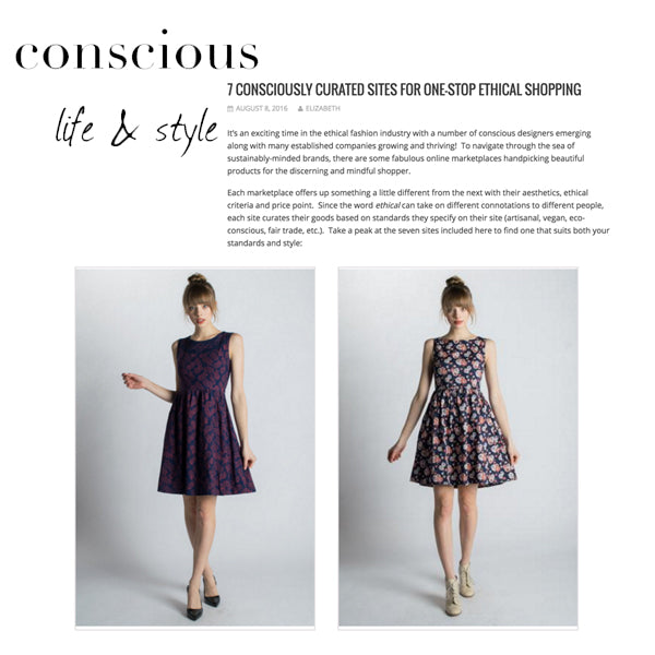 Conscious Life & Style