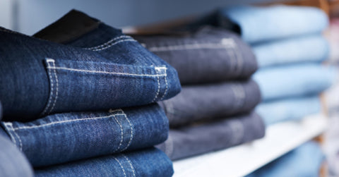 Blue Jeans Go Green Denim Recycling