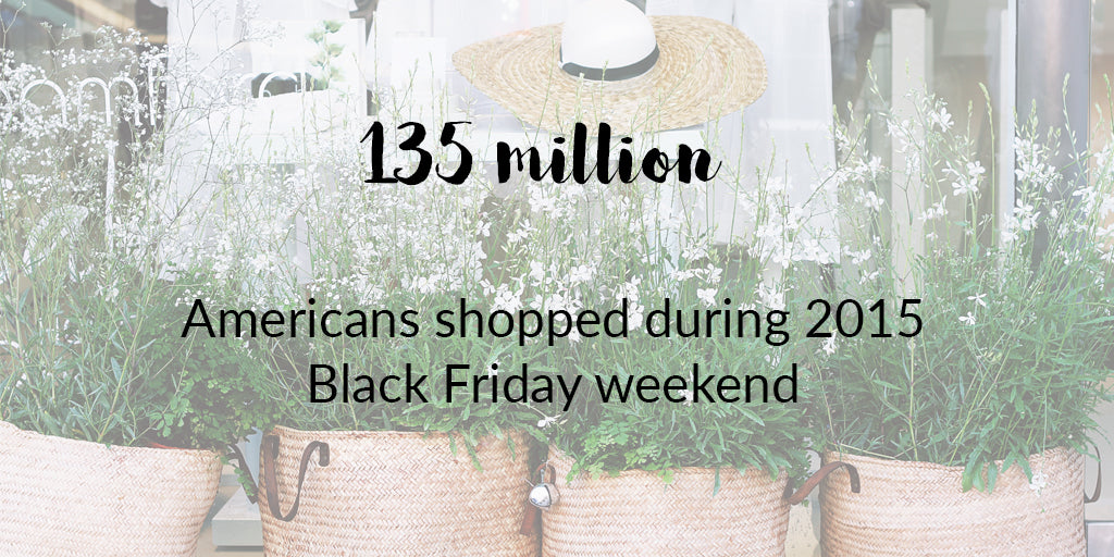 Ethical Black Friday