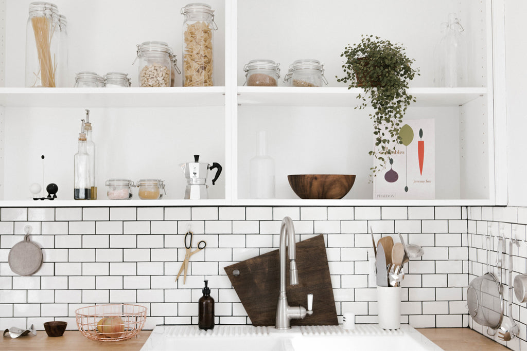Sustainable Kitchen Ideas