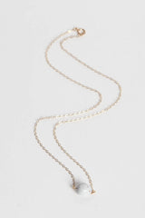 Maria Elena Gold Necklace - Hands Producing Hope