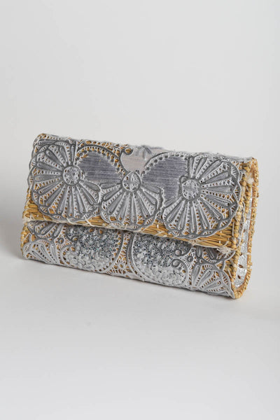 Amina Clutch (Limited Edition)