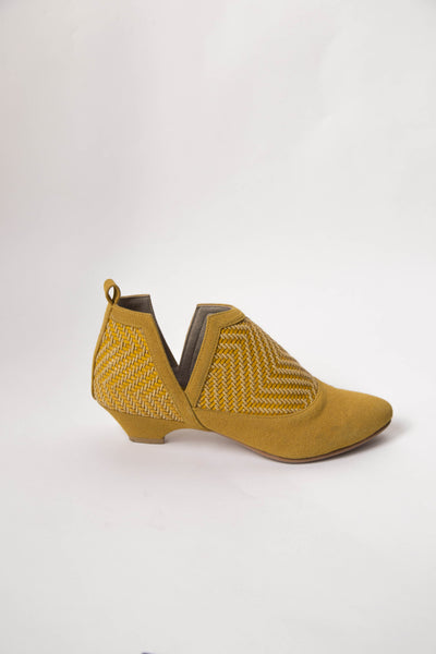 Roni Kantor | Ankle Booties | Size 6