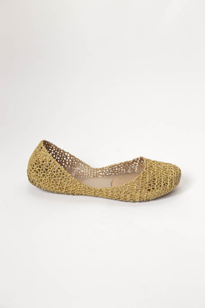 Melissa Shoes | Flat | Size 6