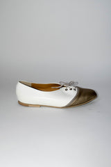 Nicora Shoes Sally Flat
