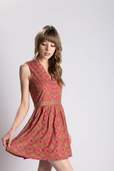 The Lilli Party Dress