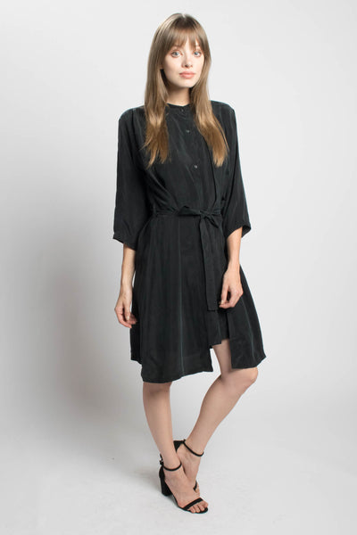 Robyn Dress Coat