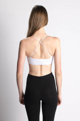 Saved Kisses Dream Chaser Bralette - Bead & Reel