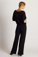 Eco-Friendly Palmyra Jumpsuit - ecoSkin Made in America