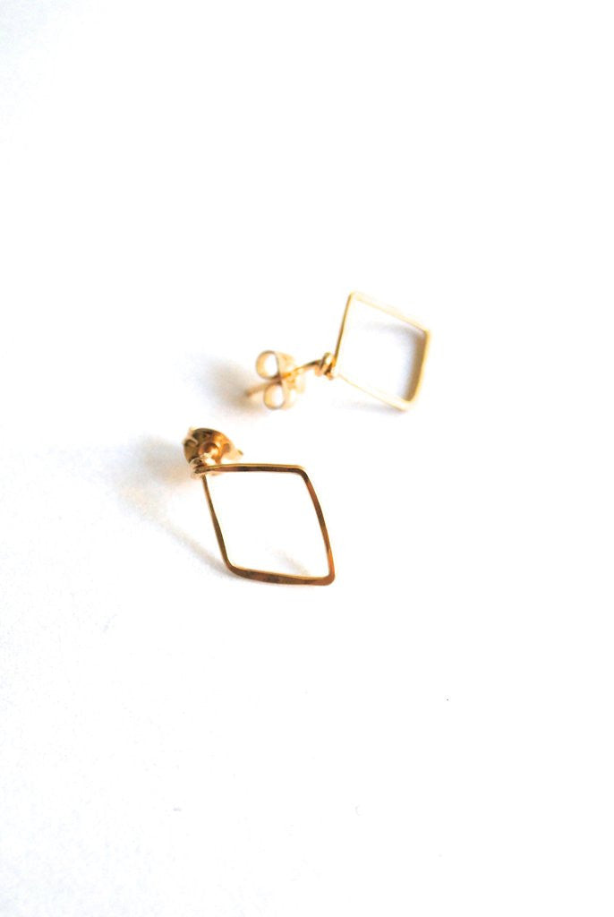 Marrakesh Stud Earrings