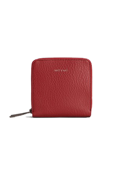 Dwell Chubby Wallet - Matt & Nat