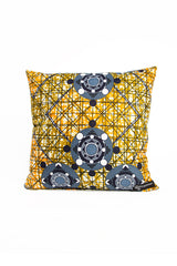 Fair Trade Print Pillowcases - The Peace Exchange