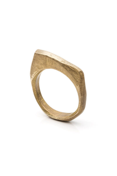 Sale Wedge Stacking Ring