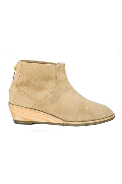 Coco Wedge Bootie