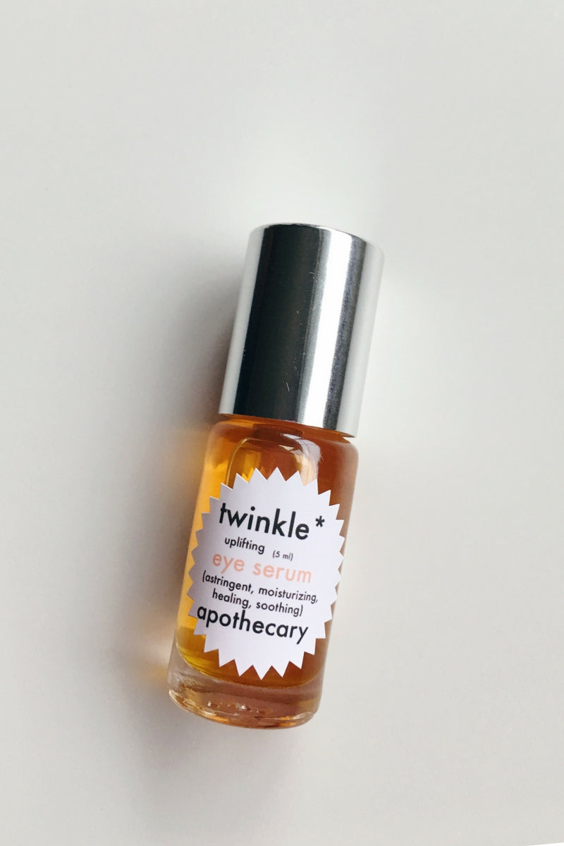 Twinkle Apothecary Eye Serum Bead & Reel