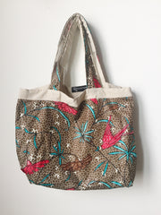 The Peace Exchange Reversible Tote