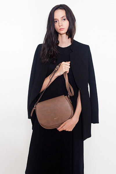 Morning Cross-Body Handbag