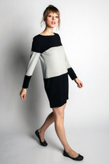 Nyssa Dress - ecoSkin