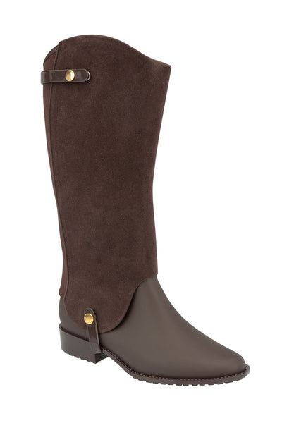 2-in-1 Convertible Riding Boot