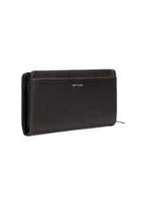 Vegan Webber Wallet - Matt & Nat Black