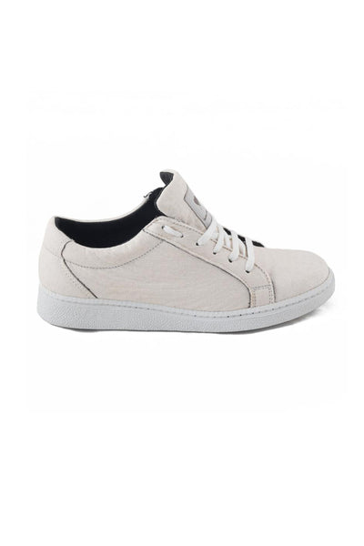 Piñatex Lace-Up Sneakers
