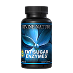 Fat Sugar Enzymes - MedFit 120