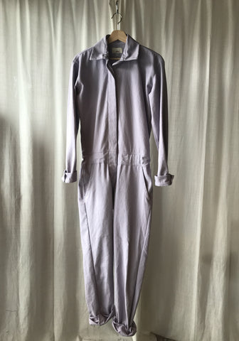 NA Jumpsuit - lilac