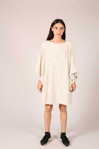 Parker poncho dress