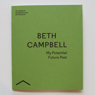 Beth Campbell: My Potential Future Past