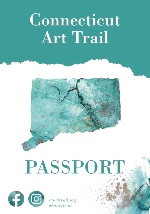 Connecticut Art Trail Passport