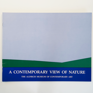 A Contemporary View of Nature