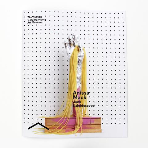 Anissa Mack and Ward Shelley & Alex Schweder Catalogue Bundle