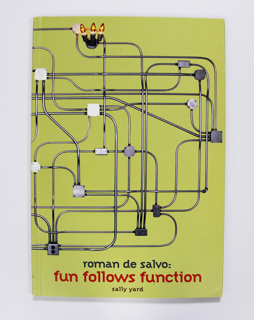 roman de salvo: fun follows functions