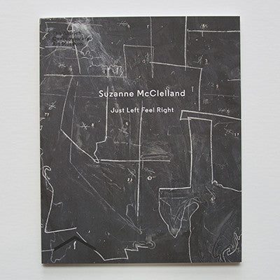 Suzanne McClelland: Just Left Feel Right
