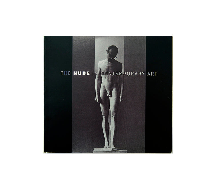 The Nude In Contemporary Art