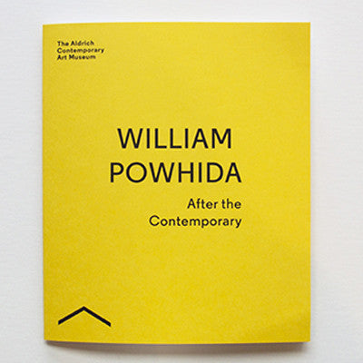 William Powhida: After the Contemporary