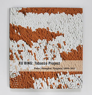 Xu Bing: Tobacco Project