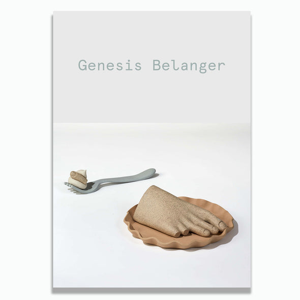Genesis Belanger: Through the Eye of a Needle