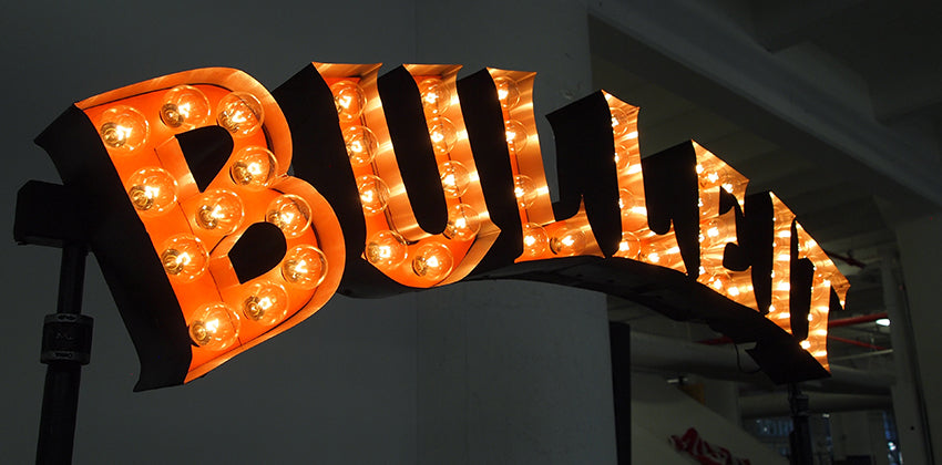 FEATURED SPONSOR: BULLEIT® BOURBON