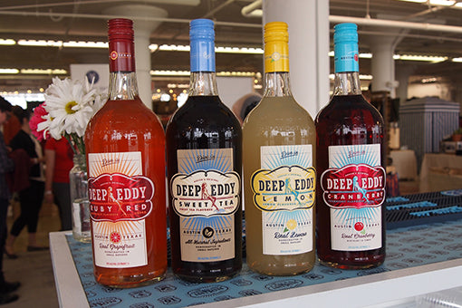 FEATURED SPONSOR: DEEP EDDY VODKA