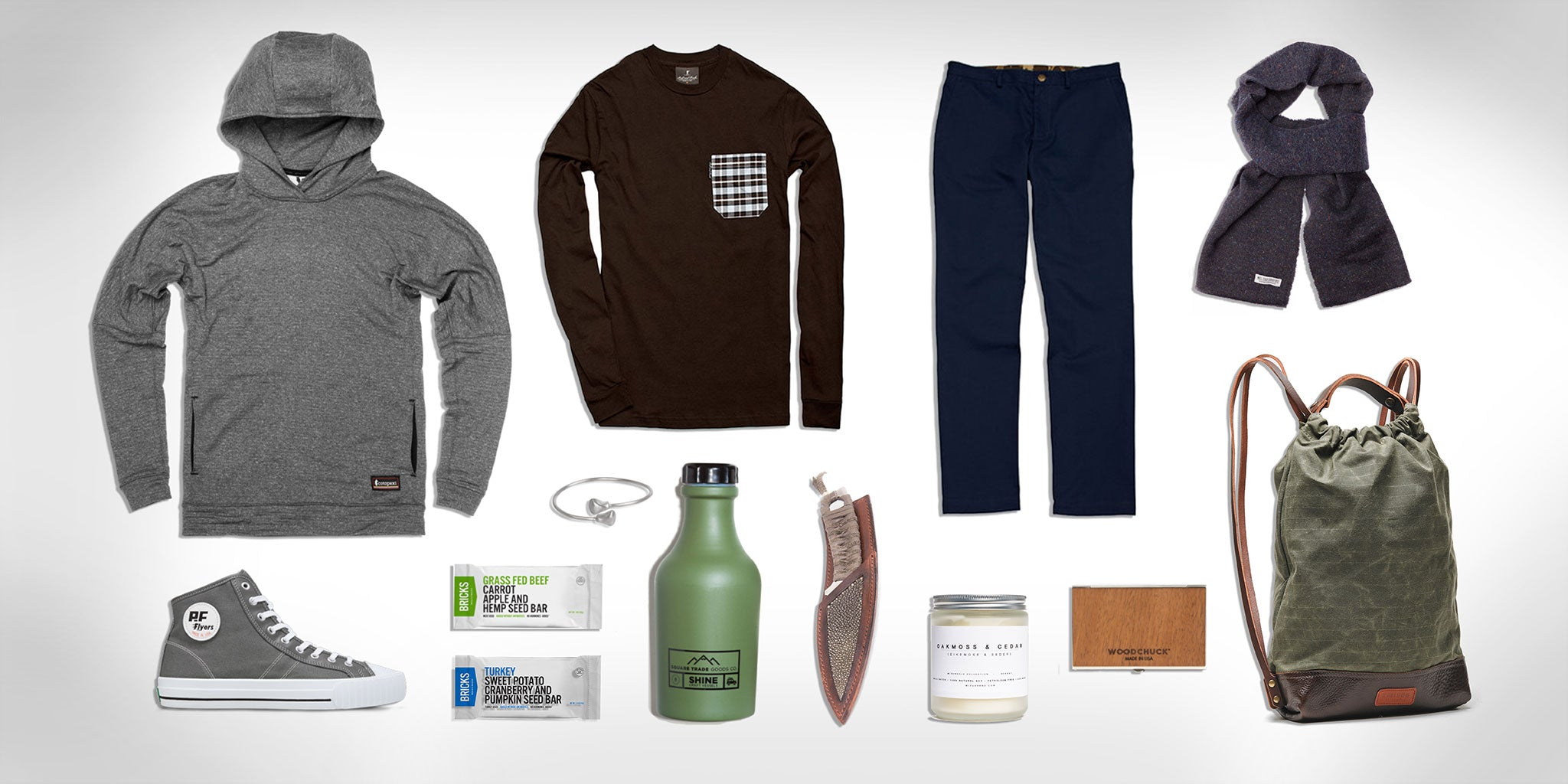 Leisure Explorer Gift Guide by American Field
