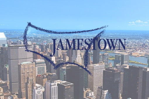 FEATURED SPONSOR: JAMESTOWN L.P.