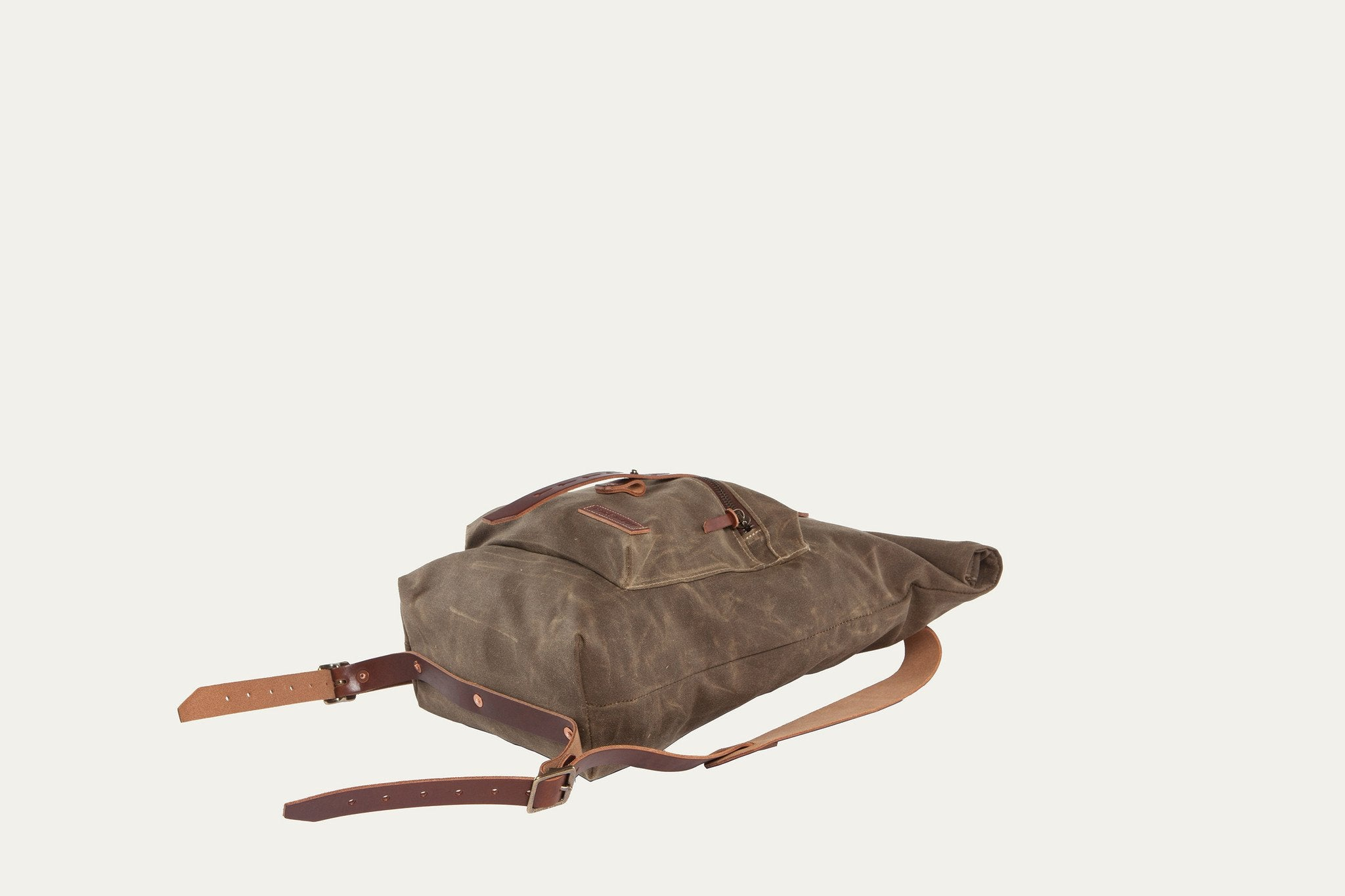 Day Pack - Field Tan