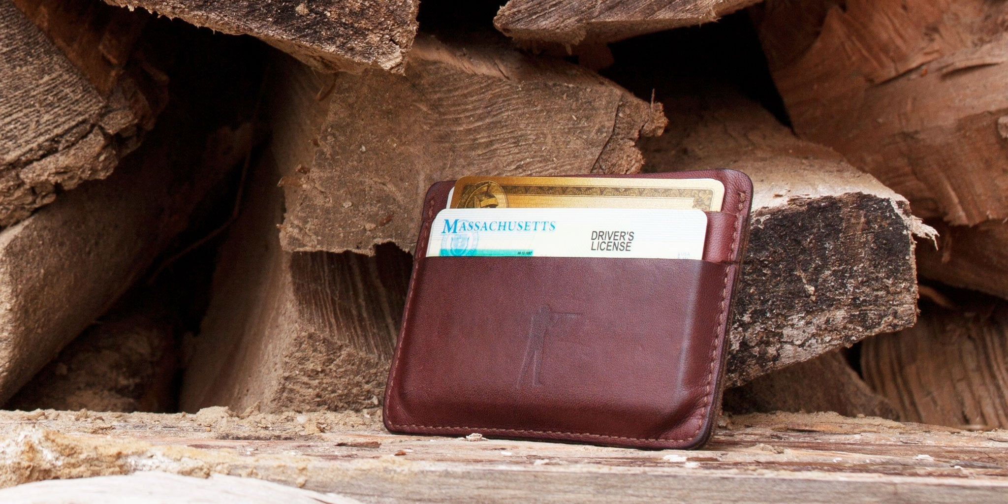 The Perfect Wallet, Tan