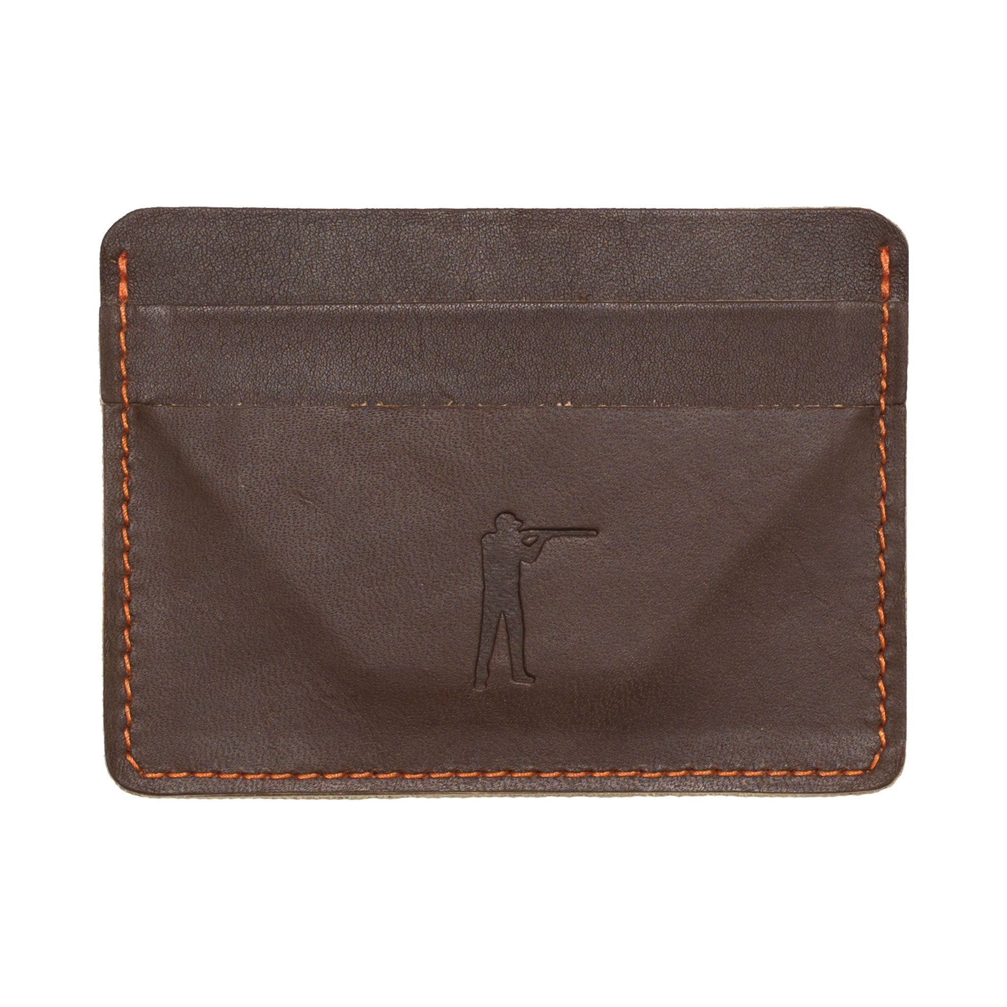 The Perfect Wallet Blaze, Brown