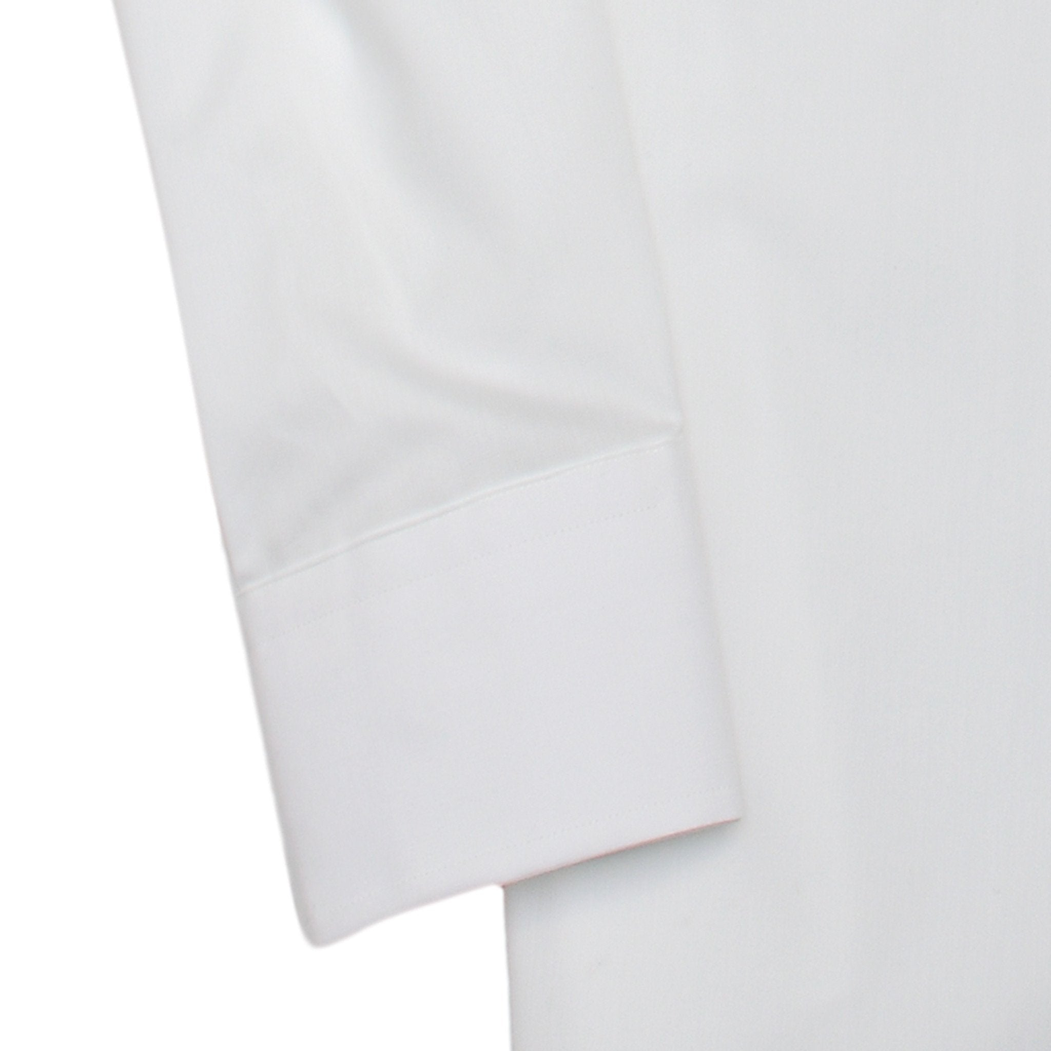 The Hunters Dress Shirt, White
