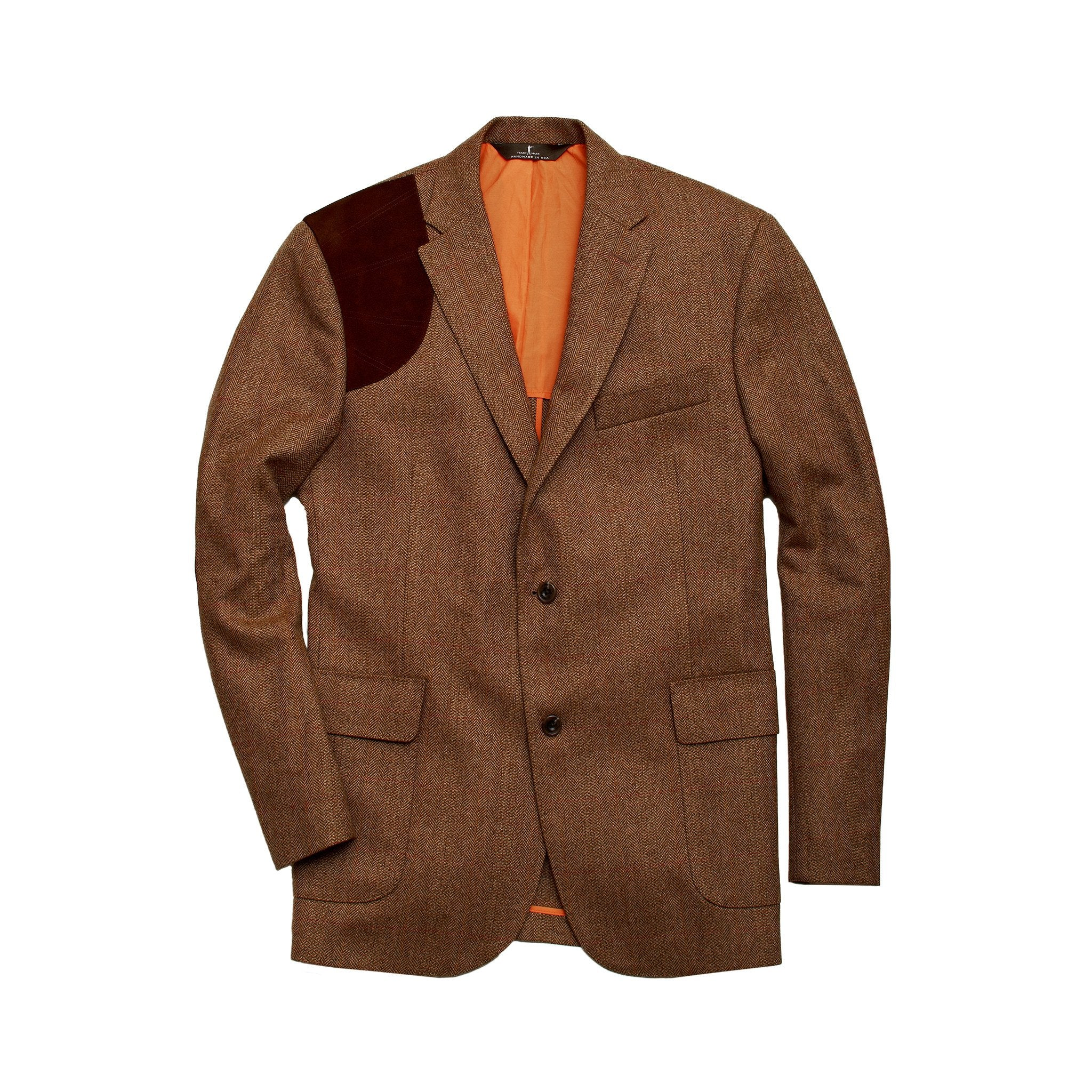 The Shooting Jacket